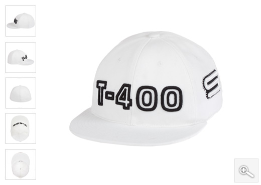 Beli hip hop kacket T400